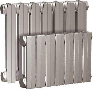 Чугунные батареи