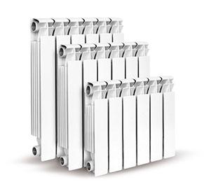 Замена радиаторов отопления для дома