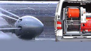 Зачем нужнагидродинамическая прочистка канализации?